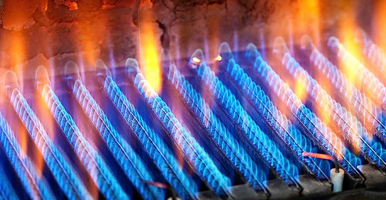 heating furnace repair