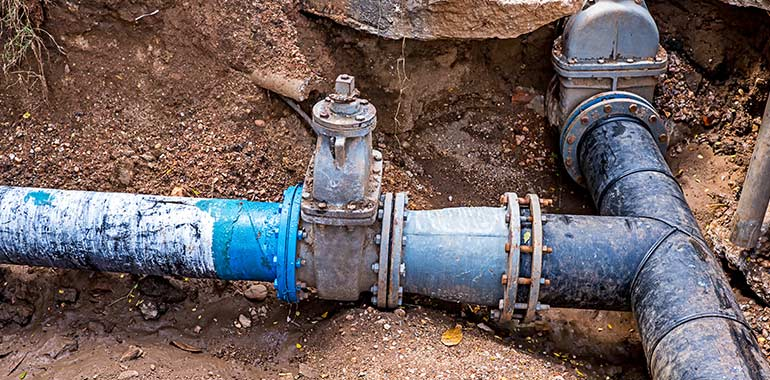 sewer pipe cleaning, sewer cleaning companies