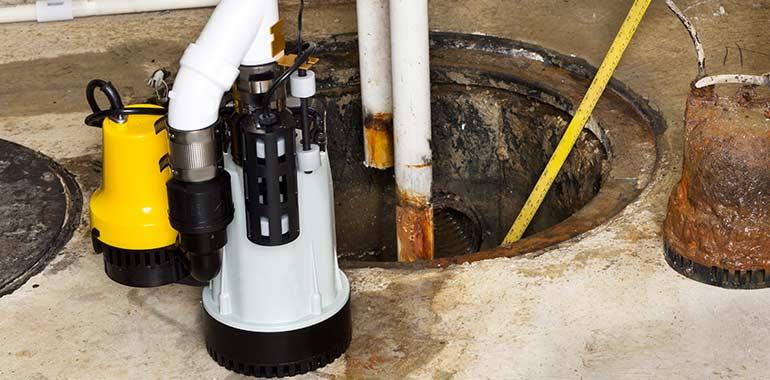 Sump Pump Installation, who installs sump pumps near me, install a sump pump