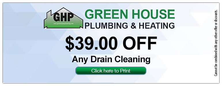 drain cleaning bellevue