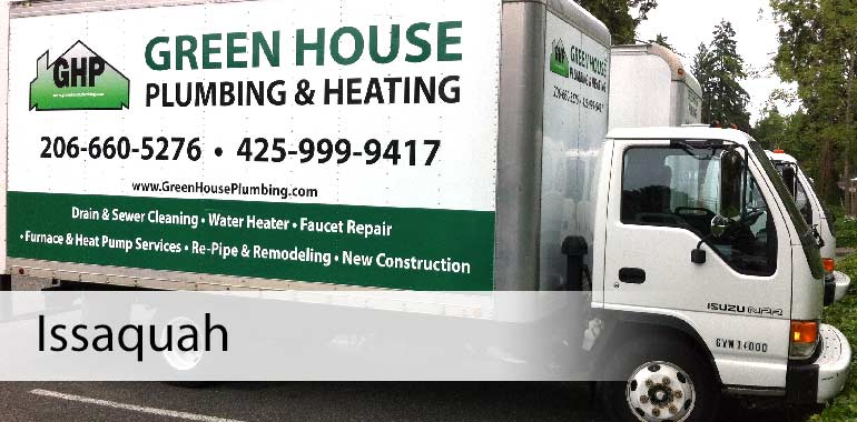 issaquah plumbers and hot water heater repair service and residential hvac contractors, boiler repair near me