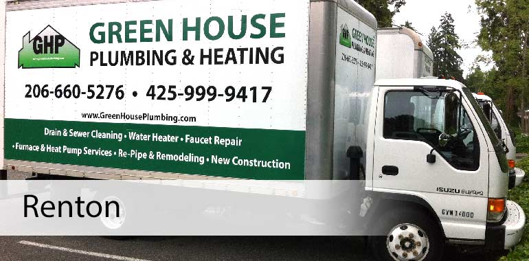 renton heating, heating renton, renton plumbing contractors, renton heating repair