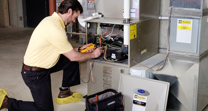 How to Shut Down Your Furnace Properly After Winter ?