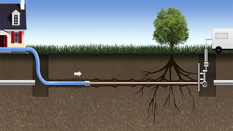 Cost of Trenchless Services in Bellevue