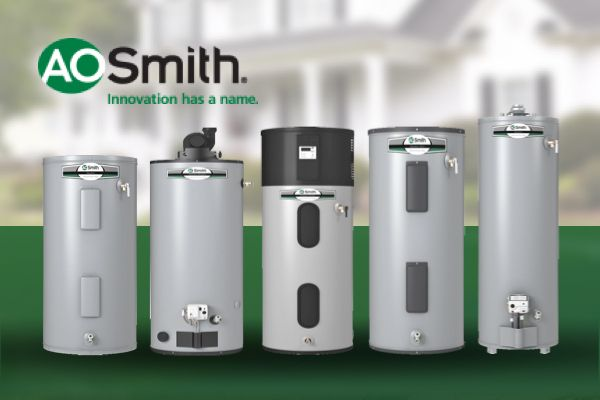 How to Install an AO Smith Electric Water Heater?