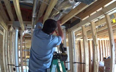 Residential HVAC Installation Checklist
