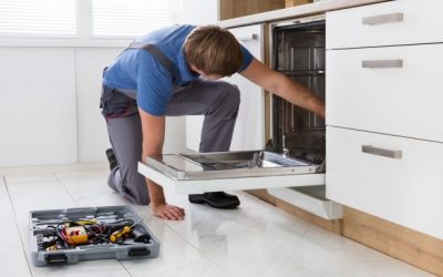 What Is the Most Common Cause of a Dishwasher Leaking?