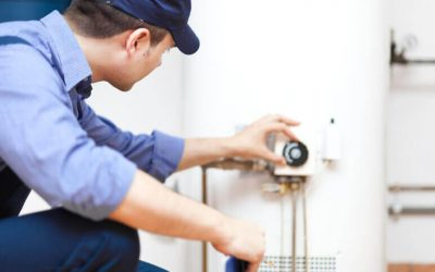 Who to Call for Water Heater Repair?
